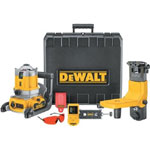 DeWalt Laser and Level Parts Dewalt DW071KD Parts