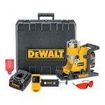 DeWalt Laser and Level Parts Dewalt DW073KD Parts