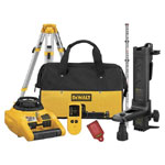 DeWalt Laser and Level Parts DeWalt DW074KDT Parts