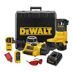 DeWalt Laser and Level Parts Dewalt DW077KD Parts
