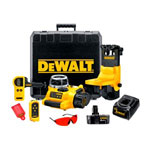 DeWalt Laser and Level Parts Dewalt DW077KDT Parts