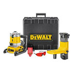 DeWalt Laser and Level Parts Dewalt DW077KI Parts