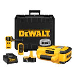 DeWalt Laser and Level Parts DeWalt DW078KE Parts
