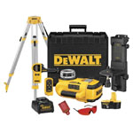 DeWalt Laser and Level Parts DeWalt DW079KDT Parts