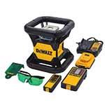DeWalt Laser and Level Parts Dewalt DW079LG-Type-1 Parts