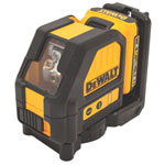 DeWalt Laser and Level Parts Dewalt DW088LG-Type-1 Parts