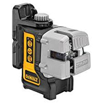 DeWalt Laser and Level Parts Dewalt DW089K-Type-1 Parts