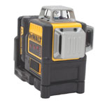 DeWalt Laser and Level Parts Dewalt DW089LR-Type-1 Parts