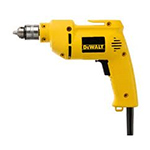 DeWalt Electric Hammer Drill Parts Dewalt DW107-AR-Type-5 Parts