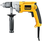 DeWalt Electric Drill & Driver Parts Dewalt DW257-B2-Type-1 Parts