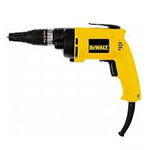 DeWalt Electric Screwdriver Parts Dewalt DW257-BR-Type-5 Parts