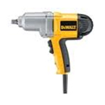 DeWalt Electric Impact Wrench Parts Dewalt DW290K-Type-2 Parts