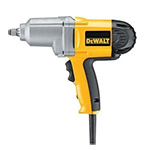 DeWalt Electric Impact Wrench Parts Dewalt DW291-B3-Type-1 Parts