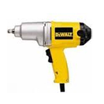 DeWalt Electric Impact Wrench Parts Dewalt DW291-Type-1 Parts