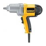 DeWalt Electric Impact Wrench Parts Dewalt DW294-B2-Type-1 Parts