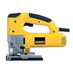 DeWalt Electric Saw Parts Dewalt DW321K-Type-1 Parts