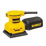 DeWalt  Sander & Polisher Parts Dewalt DW411-BR-Type-1 Parts