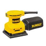 DeWalt  Sander & Polisher Parts Dewalt DW411-Type-3 Parts