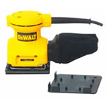 DeWalt  Sander & Polisher Parts Dewalt DW411K-Type-2 Parts