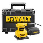 DeWalt  Sander & Polisher Parts Dewalt DW411K-Type-3 Parts
