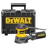 DeWalt  Sander & Polisher Parts Dewalt DW423K-Type-1 Parts