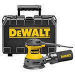 DeWalt  Sander & Polisher Parts Dewalt DW423K-Type-2 Parts
