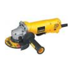 DeWalt Electric Grinder Parts Dewalt DW476-AR-Type-1 Parts