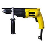 DeWalt Electric Hammer Drill Parts Dewalt DW500K-Type-1 Parts