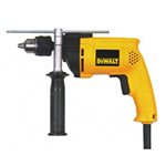 DeWalt Electric Hammer Drill Parts Dewalt DW508-B3-Type-1 Parts