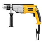 DeWalt Electric Hammer Drill Parts Dewalt DW520-Type-1 Parts