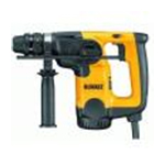 DeWalt Electric Hammer Drill Parts Dewalt DW562K-B3-Type-1 Parts