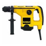 DeWalt Electric Hammer Drill Parts Dewalt DW568K-Type-1 Parts