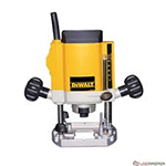DeWalt Router Parts Dewalt DW614-BR-Type-4 Parts