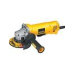 DeWalt Electric Grinder Parts Dewalt DW887-BR-Type-3 Parts