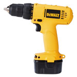 DeWalt Cordless Hammer Drill Parts Dewalt DW907K-2-Type-1 Parts