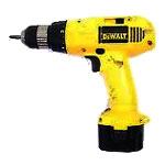 DeWalt Electric Drill & Driver Parts Dewalt DW952B-Type-4 Parts
