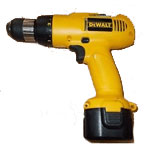 DeWalt Cordless Drill & Driver Parts Dewalt DW952RLK2-Type-1 Parts
