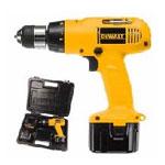 DeWalt Electric Drill & Driver Parts Dewalt DW953-Type-5 Parts