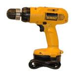 DeWalt Electric Drill & Driver Parts Dewalt DW954K-2-Type-1 Parts