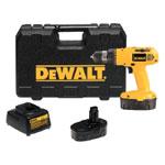 DeWalt Electric Drill & Driver Parts Dewalt DW958K-2-Type-1 Parts