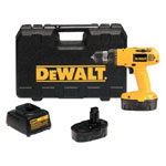 DeWalt Cordless Drill & Driver Parts Dewalt DW958K-2-Type-2 Parts