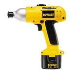 DeWalt Cordless Impact Wrench Parts Dewalt DW977B-Type-2 Parts