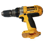 DeWalt Cordless Drill & Driver Parts Dewalt DW980-Type-1 Parts