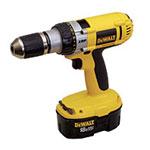 DeWalt Electric Drill & Driver Parts Dewalt DW987K-2-Type-1 Parts