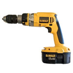 DeWalt Cordless Hammer Drill Parts Dewalt DW989KV-2-Type-1 Parts