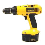DeWalt Electric Drill & Driver Parts Dewalt DW990KQ-2-Type-4 Parts