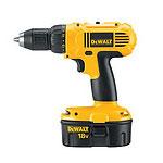 DeWalt Electric Drill & Driver Parts Dewalt DW995B-Type-4 Parts