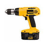 DeWalt Electric Drill & Driver Parts Dewalt DW995K-2-Type-6 Parts