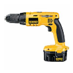 DeWalt Cordless Hammer Drill Parts Dewalt DW996K-B3-Type-1 Parts