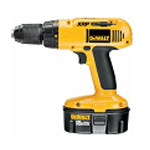 DeWalt Cordless Hammer Drill Parts Dewalt DW997KV-2-Type-5 Parts